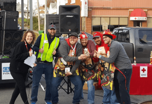 Burnside Law's 2017 Chili Cook-off
